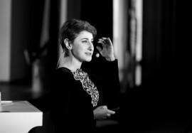 Несия Фердман: Самообновление – это значит остановиться и заточить пилу