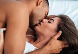 Несколько секретов на пути к оргазму мужчин