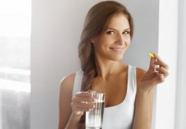Нутрикосметика: «капсулы красоты» улучшают состояние кожи и волос