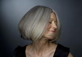 Окрашивание седых волос: 8 секретов профессиональных парикмахеров