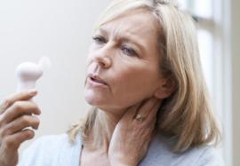 Омоложение кожи в период менопаузы: случай применения поликапролактоновых филлеров