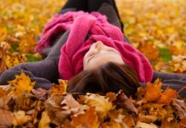 Осенняя хандра: как справиться с сезонной грустью