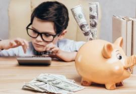Основа финансового благополучия: 7 советов, которые научат ребенка обращаться с деньгами