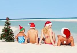 Отдых на новогодние праздники: подбираем самое уютное место на планете