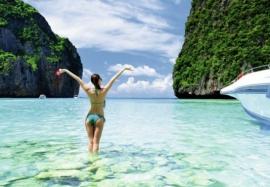 Отпуск зимой в жаркой стране: как пережить акклиматизацию
