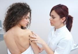 Папулезные высыпания в промежности как проявление вируса папилломы у женщин