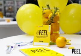 PEEL: конференция по методикам пилинга
