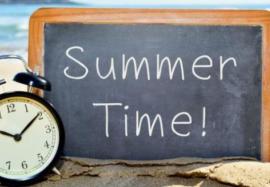 Перевод часов на летнее время: как минимизировать его влияние на здоровье