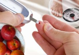 Первые признаки сахарного диабета: когда стоит пойти к врачу