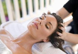 Пилинг головы: польза или вред для волос