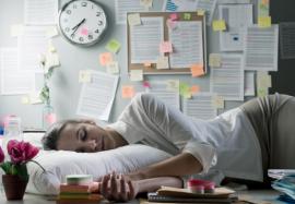 Плохо после сна: 6 способов справиться с постоянной усталостью