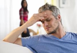 ПМС у мужчин: неожиданный факт от ученых