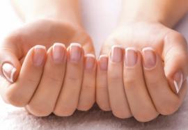 Почему у вас плохие ногти и как это исправить