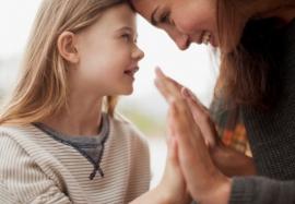 Поддержка детей: сила родительской поддержки
