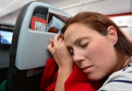 Полезно знать: простые советы чтоб уснуть в самолёте