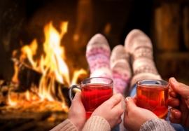 Полезные напитки при простуде и замерзании: топ-11