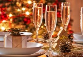 Полезный новогодний ужин: примерное меню
