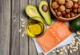 Полиненасыщенные жирные кислоты: зачем они нужны