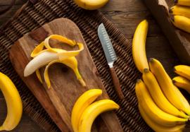 Польза бананов для организма: 8 полезных свойств тропического фрукта