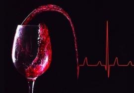 Польза вина: 6 причин выпить красного сухого