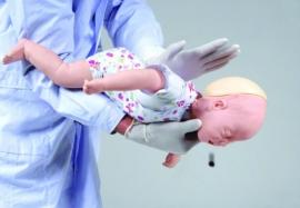 Попадание инородного тела в организм ребенка: первая помощь
