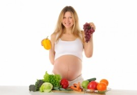 Правила питания кормящей матери после кесарева сечения