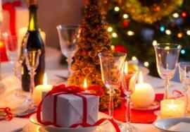Правила праздничного застолья: питание в новогодние праздники