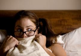 Причины сонного паралича  — почему он случается и что делать