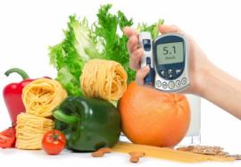 Принципы питания и список продуктов при диабете