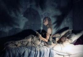 Природа ночных кошмаров: почему снятся плохие сны