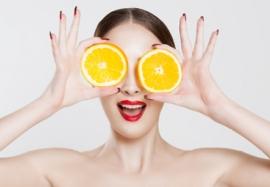 Природное омоложение: витамин С против старения