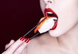 Про суши: вреден ли популярнейший представитель японской кухни