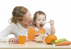 Продукты детского питания: 5 главных мифов