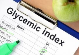 Продукты с низким гликемическим индексом: почему они должны быть в вашем меню