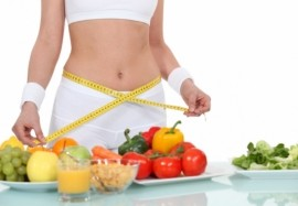 Продукты, способствующие снижению массы тела