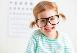 Профилактика близорукости у детей I Как защитить ребенка от близорукости