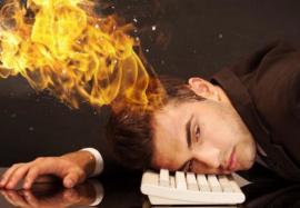 Профилактика эмоционального выгорания: 5 советов, как сохранить интерес к работе