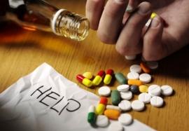 Профилактика наркозависимости: кроссворды и судоку