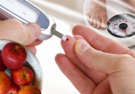 Профилактика сахарного диабета: 7 полезных советов на каждый день