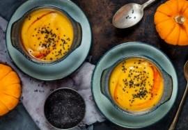 Простые блюда из тыквы: интересные идеи для ужина
