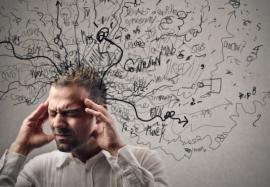 Психологические заболевания: список распространенных расстройств по типам