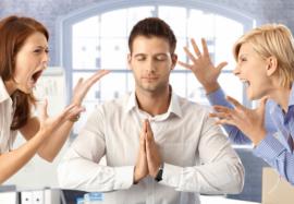 Психологическое давление: как противостоять и оборачивать в свою пользу