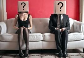 Психология мужчины и женщины: 6 признаков, что вы не понимаете мужчину