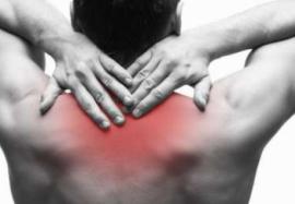 Растяжение мышц шеи – боль знакомая каждому