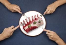 Раздельное питание: основные принципы правильного сочетания продуктов