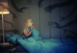 Ребенку снятся кошмары: в чем причины и как справляться