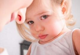 Ребенок стал капризным: стратегия поведения родителей