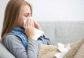 Риновирусная инфекция: эпидемиологические аспекты заболевания