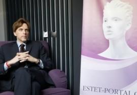 Роберто Сперони об основных тенденциях и слабых местах рынка эстетической медицины
