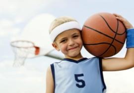 В какую спортивную секцию записать ребенка